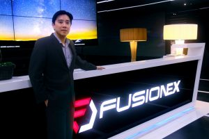 Fusionex 300x200 - How To Win Over Your Rivals With Big Data Fusionex
